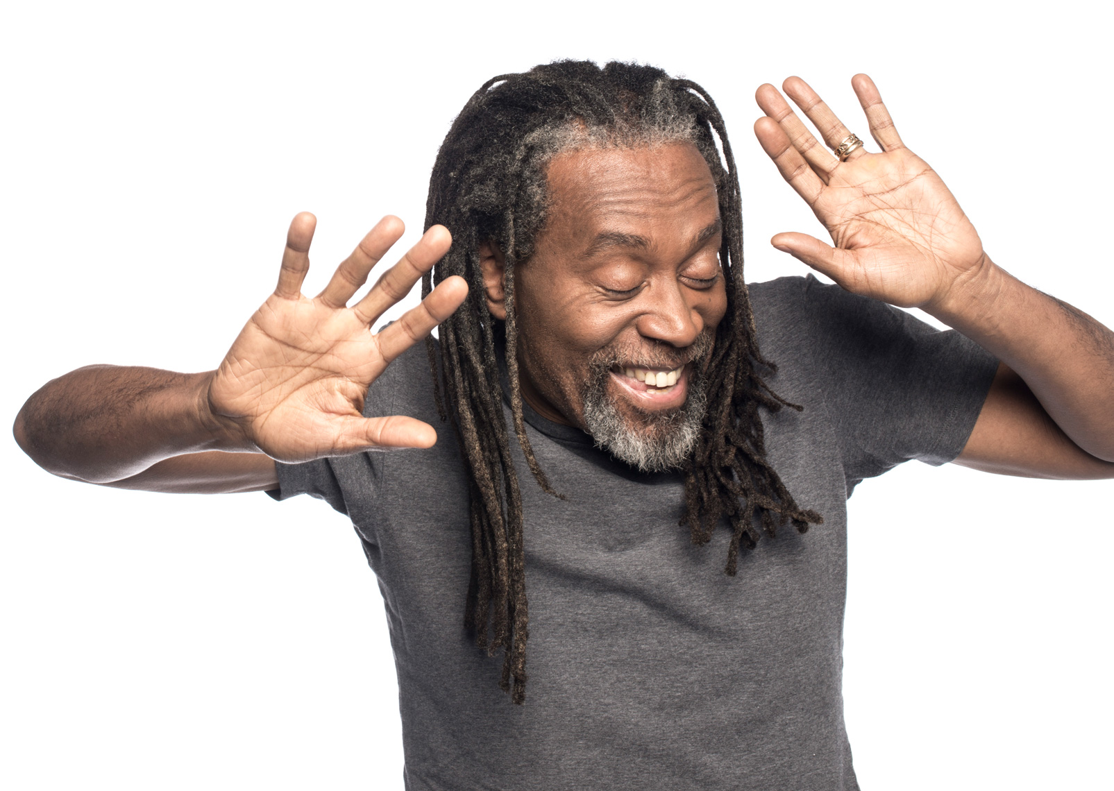 Bobby McFerrin, NYC